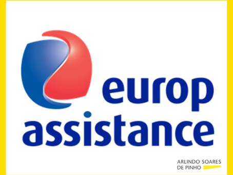 OFICINA RECOMENDADA EUROP ASSISTANCE