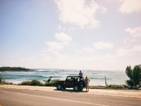 Estas férias vai levar carro? Então este artigo é para si!