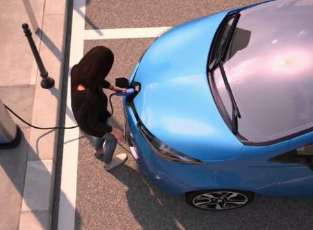 Estreia mundial também em Portugal: o carregamento bidirecional de veículos elétricos!