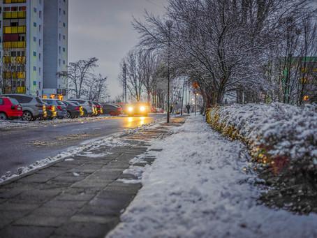 Cuidados a ter no Inverno com o seu carro!