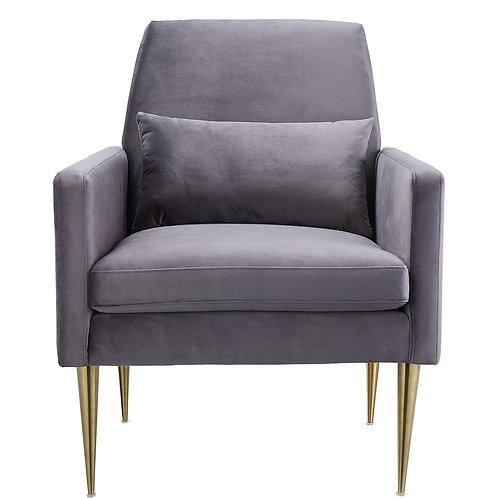 Danner Grey Chair