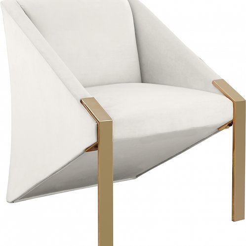 Rivet Accent Chair
