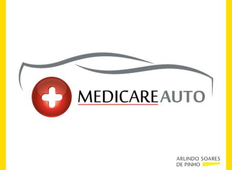 Já pertencemos à rede MEDICARE AUTO!