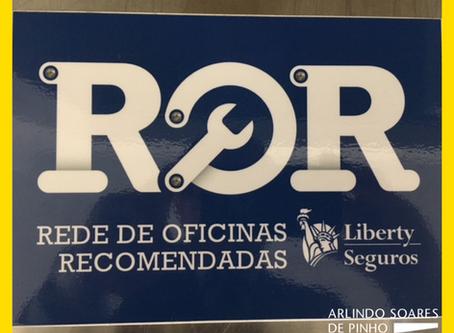 OFICINA REPARADORA RECOMENDADA LIBERTY SEGUROS