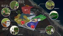 산림청 '평화공원 조성' 공공서비스 디자인