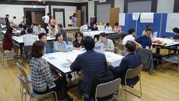 서울도시계획 '강남구 생활권수립계획' 시민참여 워크숍