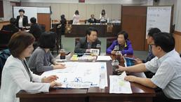 서울도시계획 '강북구 생활권수립계획' 시민참여 워크숍
