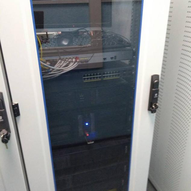 Шкаф охранный