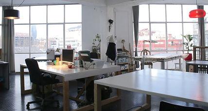 coworking Barcelona