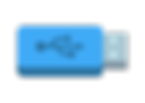 blue-usb-key-icon.png