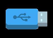 blue-usb-key-icon.png