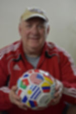 LEW FREIMARK WORLD CUP BALL.jpg