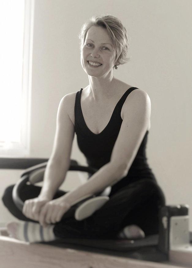 Lianne J. Ernsting