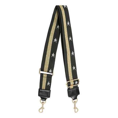 Tess bag strap | Sparkling star