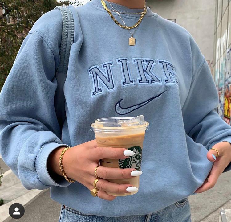 Lana vintage vibes sweater