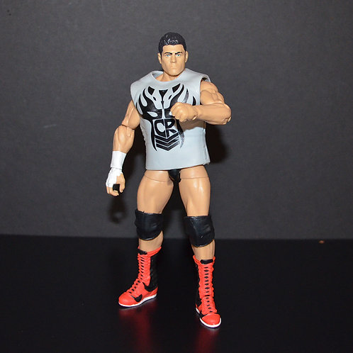 Elite 32 Cody Rhodes