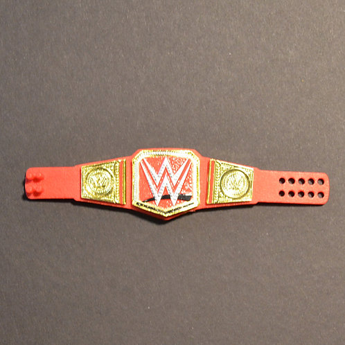 Mattel WWE Universal Belt