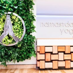 Namastday Yoga, Beverly Hills