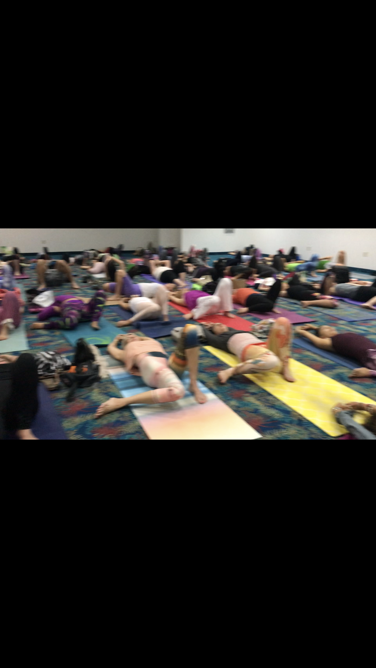 The Yoga Expo Florida, USA