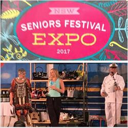 Senior's Expo, Sydney