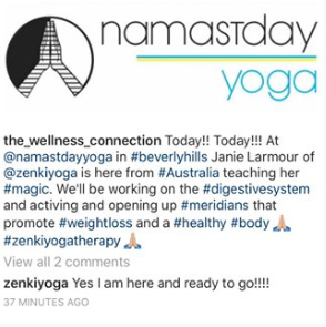 Namastday Yoga,