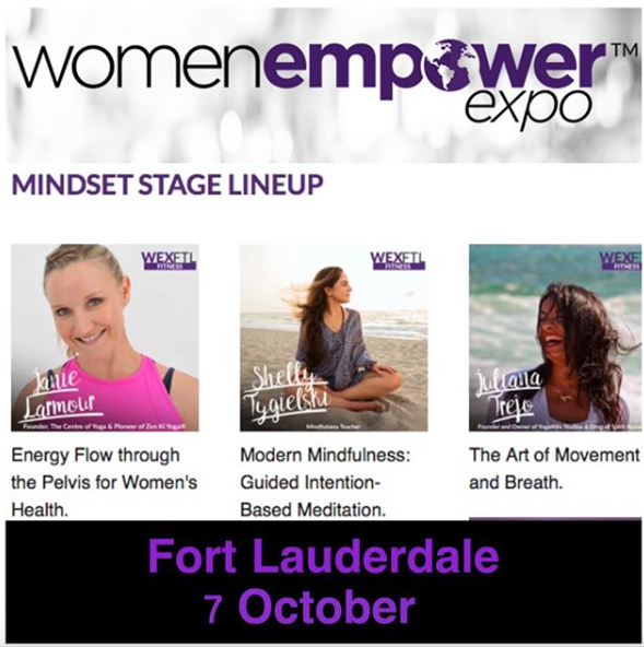 Women Empower Expo, Fort Lauderdale
