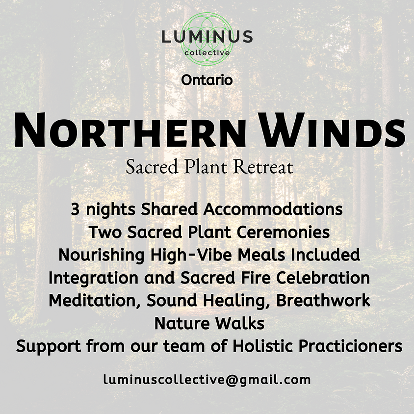 Northern Winds (First Weekend)