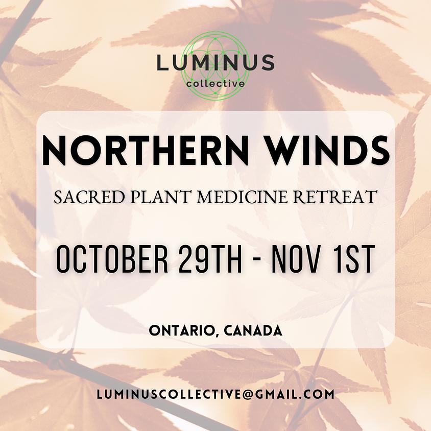 Northern Winds Autumn Retreat (Weekend 2)
