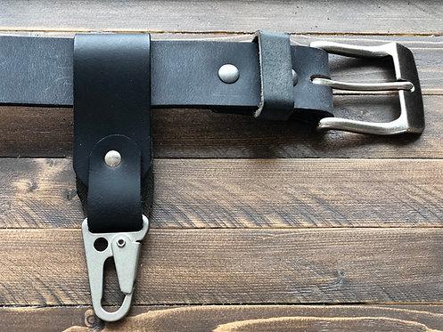 "1"" Sling Snap Belt Keychain"