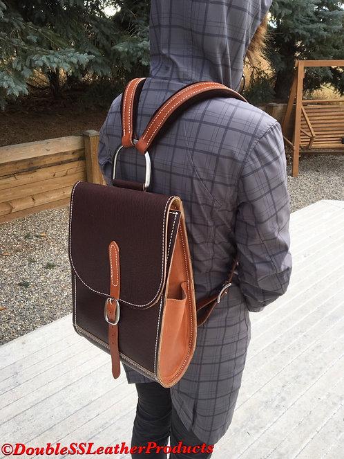 Custom Order Small Backpack