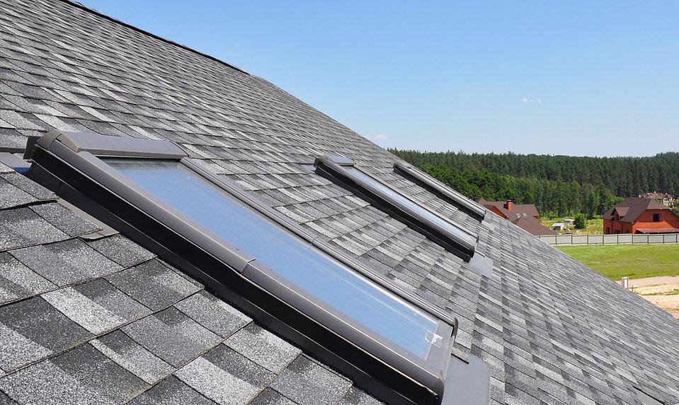 Skylights - Repair and Installations