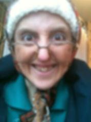 Deborah Wise - Granny - Magicians Behaving Badly - E4 - Comedy Magic-Prank Show