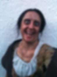 Deborah Wise - Victorian Slum Dweller - Horrible Histories Wife Swap CBBC