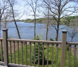 Stress Free Riverfront Homes