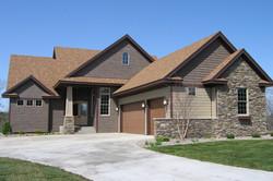 Low Maintenance Riverfront Homes