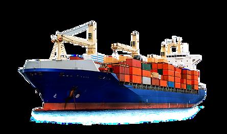 servicios para el sector naviero