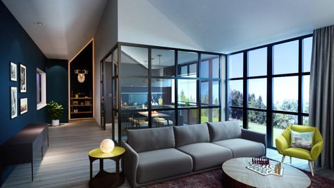 Slope's Room - ShunKang