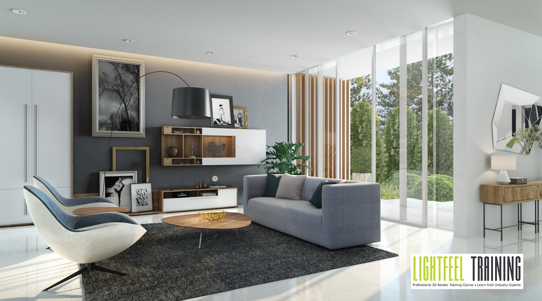 InteriorDay