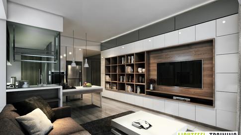 Living Room - Jane