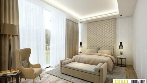 Master Bedroom - Faiz