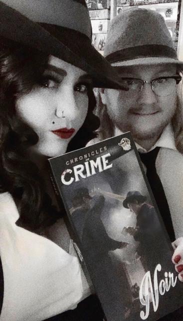 Chronicles pf Crime: Noir