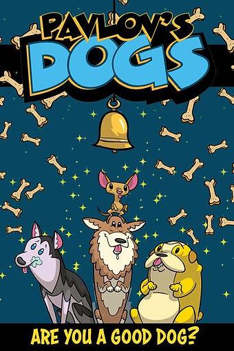 Pavlov's Dogs Box Art.jpg