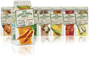 The New Covent Garden Soup Co