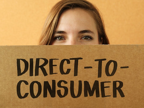 Does direct-to-consumer investment represent your most important retail channel in 2020?