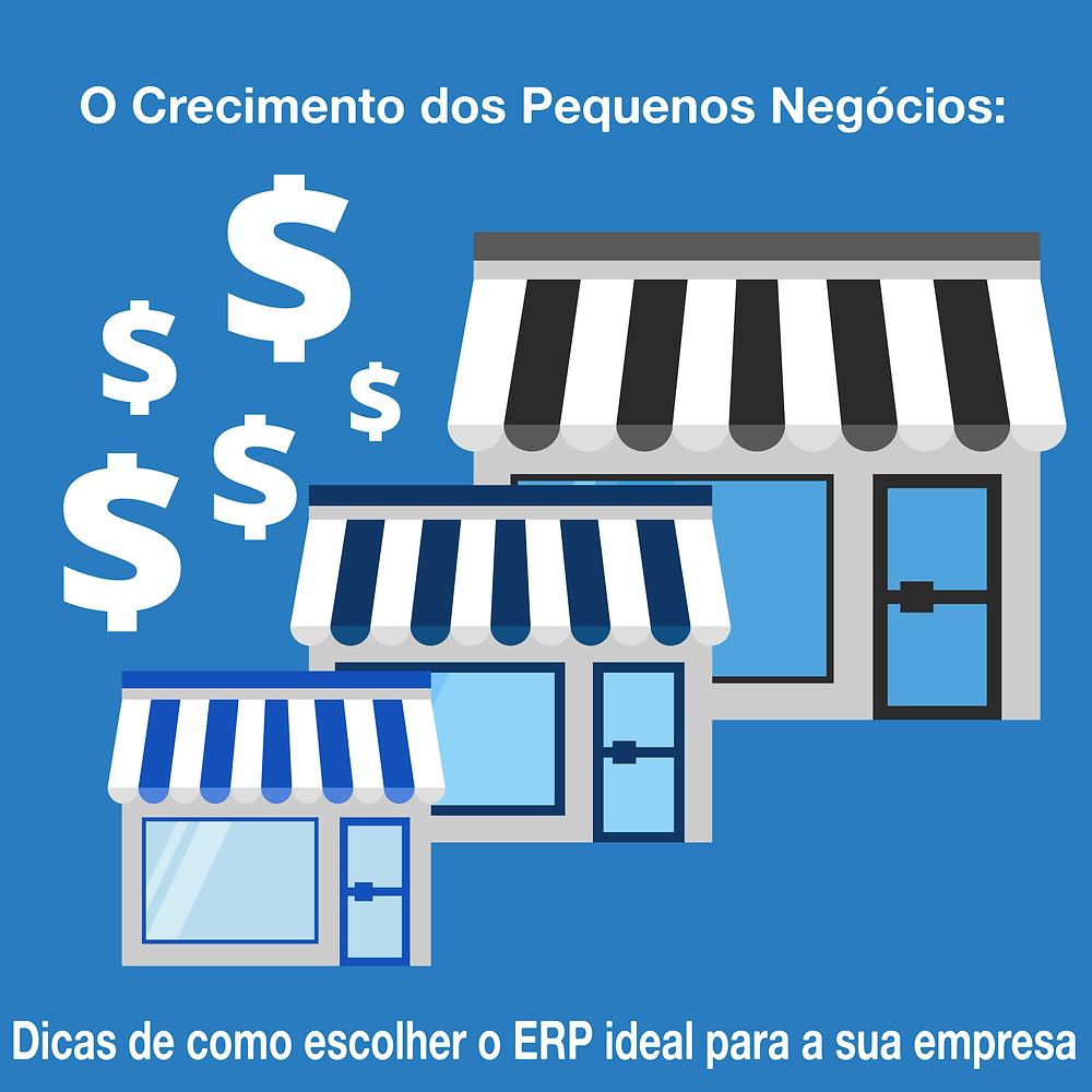 Dicas de como escolher o ERP ideal para sua empresa