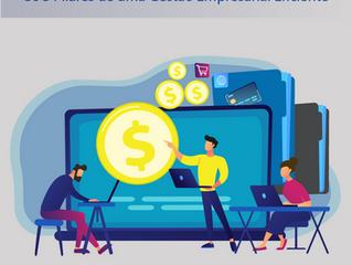 Os 3 Principais Pilares de uma Gestão Empresarial Eficiente