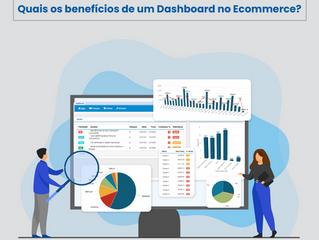 Quais os Benefícios de um Dashboard no Ecommerce?