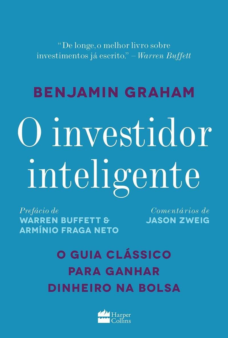 O investidor inteligente – Benjamin Graham