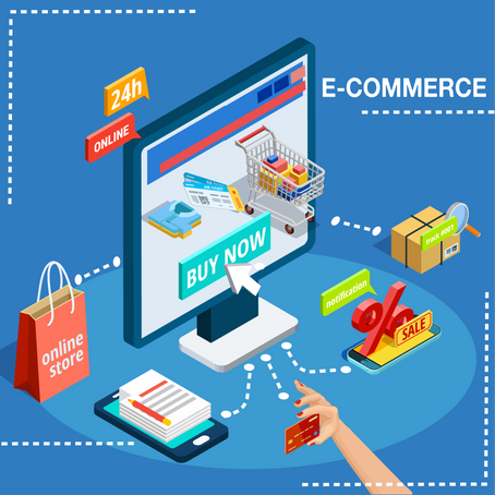 """""""O E-commerce vai acabar com a modalidade de compra física?"""". Mito ou Verdade?"""