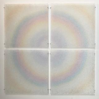 Rainbow Quadrant